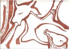 Ladislau da Regueira | Caderno d'Anotações | Gaita-Cabra da Rússia (1997)