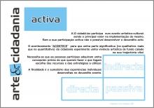 Ladislau da Regueira | Arte e Cidadania ~ Estudo de Confluências 6 (2007)