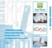 i m a g o e s t   Caderno de Apresentação: Identidade Corporativa (2003)