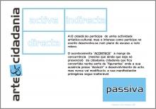 Ladislau da Regueira | Arte e Cidadania ~ Estudo de Confluências 7 (2007)