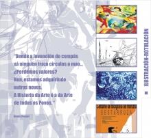 i m a g o e s t | Caderno de Apresentação: Ilustração e Rotulação (2003)