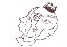 Ladislau da Regueira   As'stâncias em Mosty 08 # Máscara   2005
