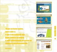 i m a g o e s t   Caderno de Apresentação: Desing de Web (2003)