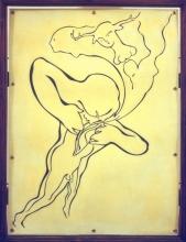 Ladislau da Regueira | Palavras Primigêneas, Órficas: Ananque ou Fado (1999)