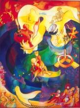 Ladislau da Regueira | Ao ghaldeio da Sêreia (1996)