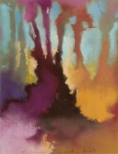 Ladislau da Regueira | Paisagens na Natureza | A Fragha do'Ume (2001)