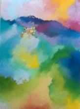 Ladislau da Regueira | Paisagens na Natureza | Cedeira (1987)