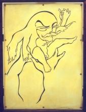 Ladislau da Regueira | Palavras Primigêneas, Órficas: Daimom ou Demo (1999)