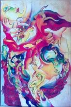 Ladislau da Regueira | Dom Dinis baqueando (1996~1998)