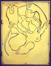 Ladislau da Regueira | Palavras Primogêneas, Órficas: Elpis ou Esperença (1999)