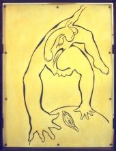 Ladislau da Regueira | Palavras Primigêneas, Órficas: Eros ou Amor (1999)