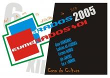 Ladislau da Regueira ~ OGdaX | Eumerados # 01 (2005)
