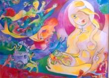 Ladislau da Regueira | Arianrod | Nai~Terra~Amada: Semprenoivas (1993)