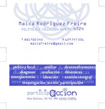 Ladislau da Regueira | Oficina Gráfica da Xunqueira | Cartão Profissional 3 (2013)