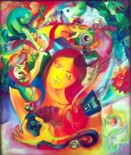 Ladislau da Regueira | Queridíssima Maica~Maria~Irmã (1993)