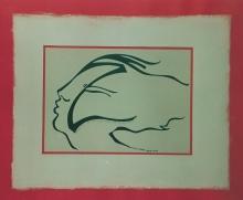 Ladislau da Regueira | Debuxar não é pintar | Mulher Zeta (1998)
