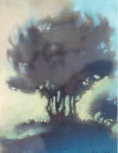 Ladislau da Regueira | Paisagens na Natureza | Nordês em Lobadiz 3 (2001)
