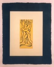Ladislau da Regueira   Debuxar não é pintar   O Cangaçeiro (1993)