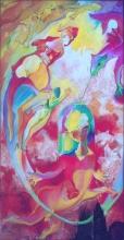Ladislau da Regueira | O Centaur'Anano, na Cidadesanta, impermeável é (2000~2001)