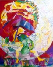 Ladislau da Regueira | ... e Setembro nos almanaques (1997)