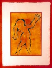 Ladislau da Regueira | Debuxar não é pintar | Troveiro Errante (1998)
