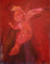 Ladislau da Regueira | Um triplo anjo do lume (2004)