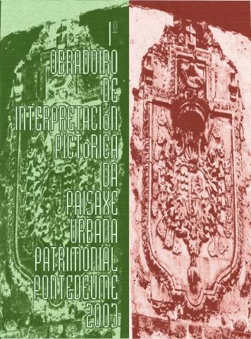 Ladislau da Regueira | Cartaz de Apresentação (2004)