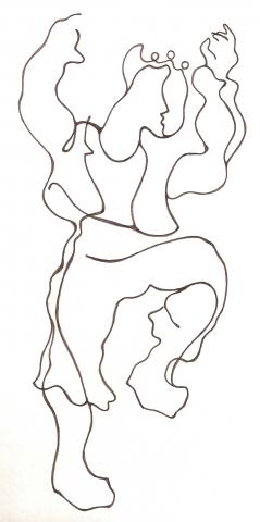 Ladislau da Regueria | Danças da Invernia | Beilador de Muinheira 1 (1989)